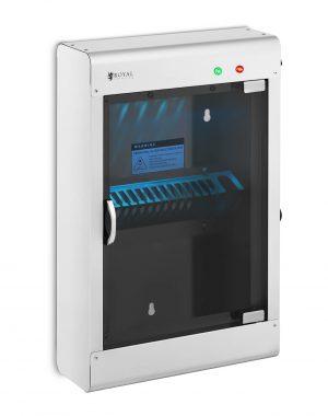 Sterilizátor na nože - 14 nožov - UV lampa | RC-KSSS201