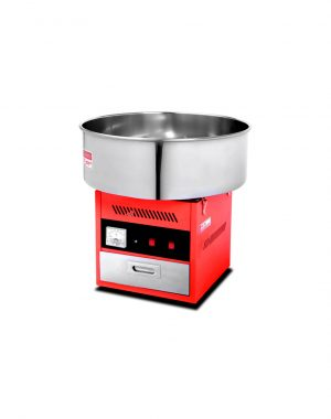 Stroj na cukrovú vatu - 0,9 kW | HKN-C2