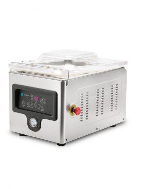 Stroj na vákuové balenie - 0,37 kW | HKN-VAC260