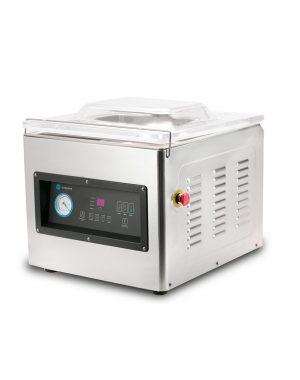 Stroj na vákuové balenie - 0,75 kW | HKN-VAC400