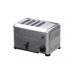 Toastovač - 1,8 kW - vertikálny | HKN-TPT4