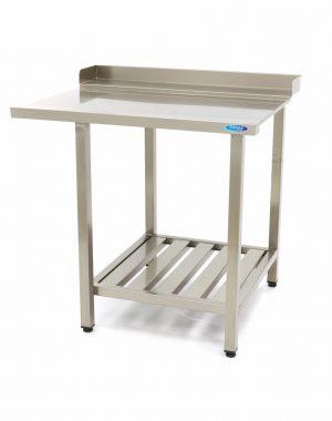 Umývací stôl - 1200 x 750 mm - vpravo | Maxima 09201030