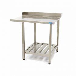 Umývací stôl - 700 x 750 mm - vpravo | Maxima 09201032