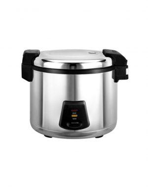 Varič ryže - 6 litrov | HKN-SR180