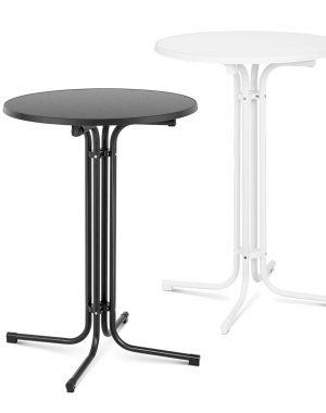 Cateringové barové stoly