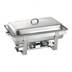 Chafing Dish - 1/1 GN | model: Bartscher 500482