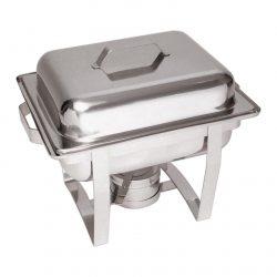 Chafing dish - 1/2 GN | Bartscher 500481