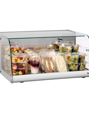 Chladia vitrína - 40 litrov | Bartscher 700219G 10190393