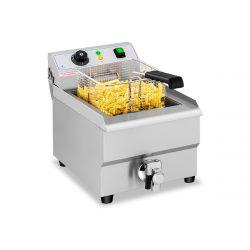 Elektrické fritézy