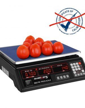 Kontrolné váhy