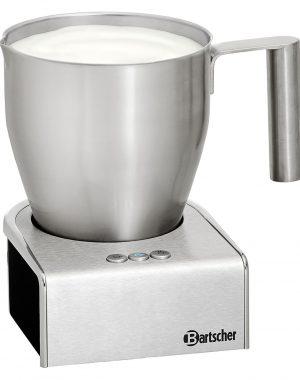 Napeňovač mlieka - indukcia | Bartscher 190129 10190106