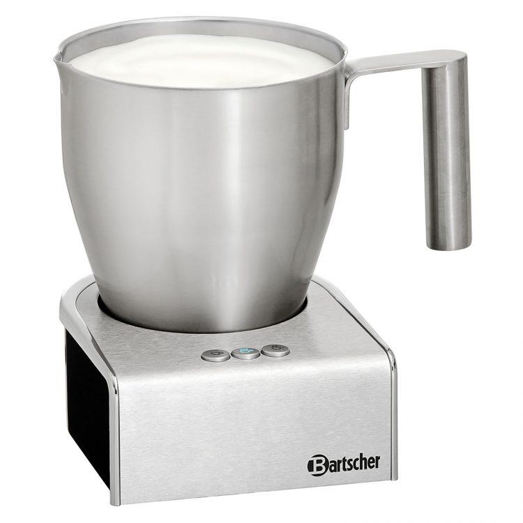 Napeňovač mlieka - indukcia   Bartscher 190129 10190106