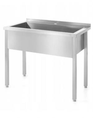 Umývací stôl 1000x700 HENDI 812860