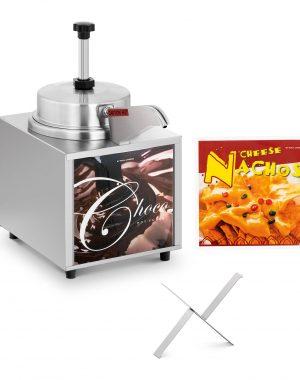 Dávkovač na syrové omáčky alebo čokoládu RCKW-1.0