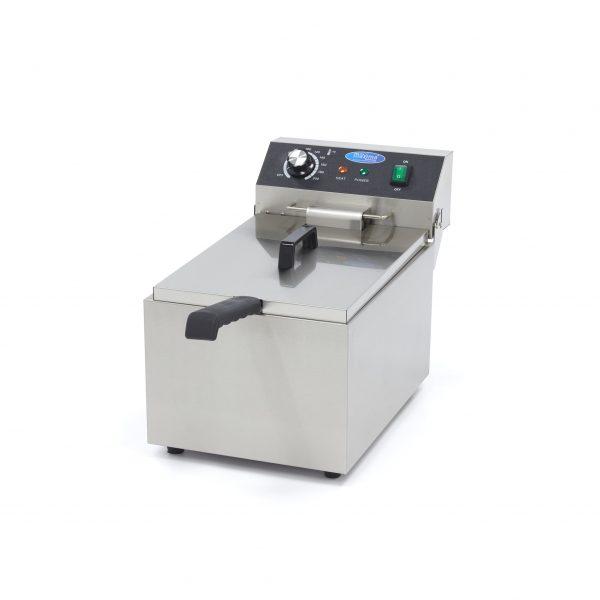 Elektrická fritéza 11 l Maxima 09365226