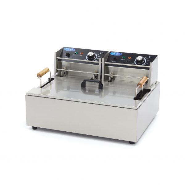 Elektrická fritéza 20 l Maxima 09365210