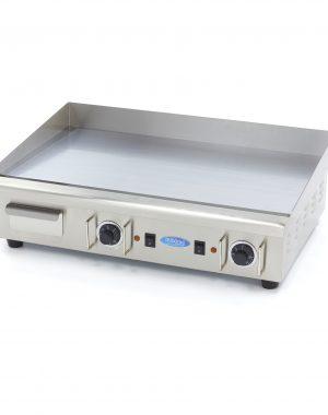 Elektrická grilovacia platňa 73 cm - chromová Maxima 09365164