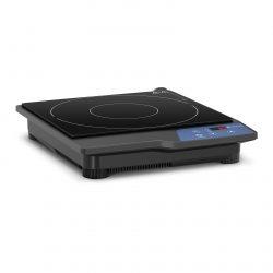 Indukčný varič | 20 cm 1800 W je možné použiť na rýchle, ľahké a predovšetkým bezpečné vyprážanie a varenie rôznych jedál