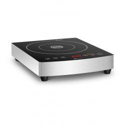 Indukčný varič | 26 cm 3 500 W možno použiť na rýchle, ľahké a predovšetkým bezpečné vyprážanie a varenie rôznych jedál.