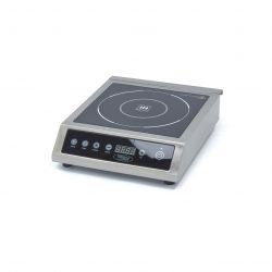 Indukčný varič 3500 W | Maxima 09371040 je vysoko kvalitná indukčná platňa pre domáce a profesionálne použitie.