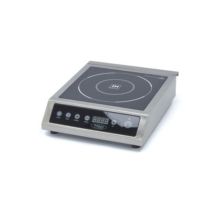 Indukčný varič 3500 W   Maxima 09371040 je vysoko kvalitná indukčná platňa pre domáce a profesionálne použitie.