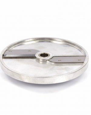 Krájač Julienne VC450 - 2,5 mm | Maxima 09301104 je vhodný ku krájaču zeleniny: Maxima 09300235.