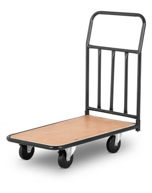 Plošinový vozík - do 250 kg MSW-PW-250