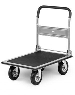 Plošinový vozík do - 300 kg - sklopný MSW-PW-300
