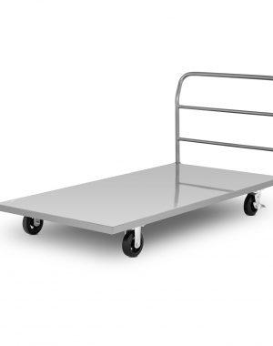 Plošinový vozík - do 500 kg MSW-PW-500