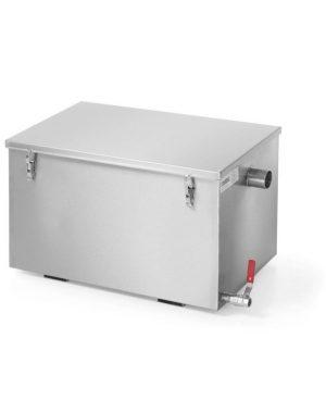 Separátor tuku - 180 L | HENDI 979945