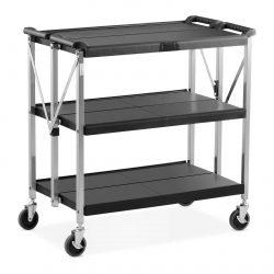Servírovací vozík 90 kg | RC-FST880B