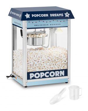 Stroj na popcorn - 1600 W RCPS-BB1