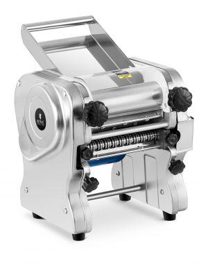 Stroj na výrobu cestovín - elektrický | 18 cm 550 W je skvelým pomocníkom pri rýchlej príprave rôznych druhov cestovín.