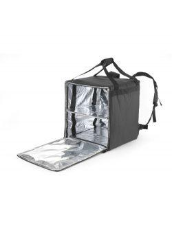 Termotaška - batoh na pizzu Hendi 709801