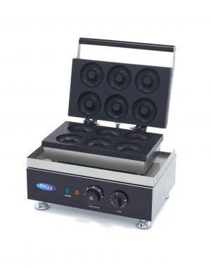Výrobník mini donutov - 6 ks | Maxima 09374010