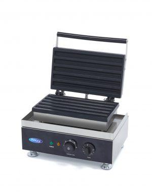 Vaflovač na Churros - 5 ks | Maxima 09374220 je vysoko kvalitný a vhodný na profesionálne použitie v stravovacom priemysle.