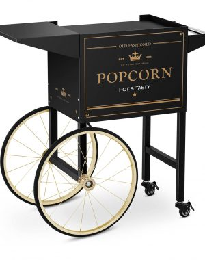 Vozík na popcorn RCPT-BGWG-1 1
