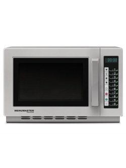 Mikrovlnná rúra Menumaster LED - 1100 W | Hendi 280034
