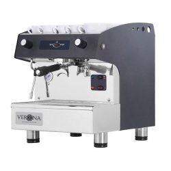 Poloautomatický kávovar Romeo | Hendi 207598