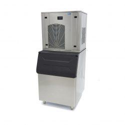 Stroj na výrobu drveného ľadu 400kg 24h Maxima 09300141