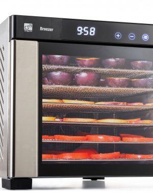 Sušička ovocia G21 Breezer BRZ-650W