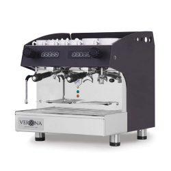 Automatický kávovar 2-skupinový | Hendi 207499
