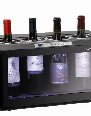 Chladnička na víno 4FL-100 Bartscher 700134