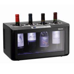 Chladnička na víno 4FL-100 | Bartscher 700134
