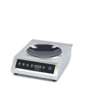 Indukčný wok - LED displej Maxima 09371050