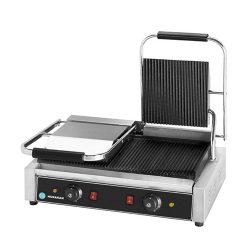 Kontaktný gril 3,6 kW   HURAKAN HKN-PE44R