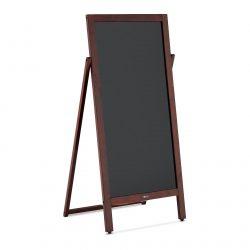 Reklamný stojan - čierna tabuľa RCMB-06