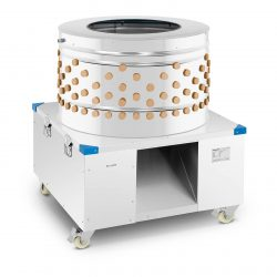 Šklbačka hydiny do 1000 kg h WI-PPM-80