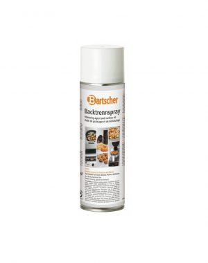 Sprej na formy na pečenie 6ks Bartscher 173060