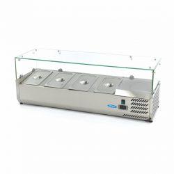 Chladiaca nadstavba na 1/3 GN - 120cm Maxima 09400320